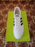 Vand adidasi Adidas albi, 45, Alb