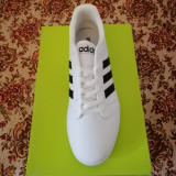 Vand adidasi Adidas albi, 45.5, Alb
