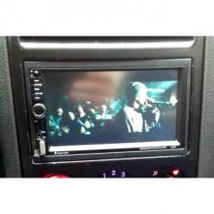 Carcasa navigatie auto 2DiN