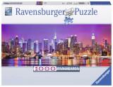 Puzzle Manhattan, 1000 piese, Ravensburger