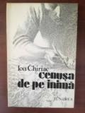 Cenusa de pe inima- Ion Chiriac