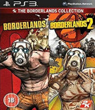 The Borderlands Collection  - PS3 [Second hand], Shooting, 18+, Multiplayer