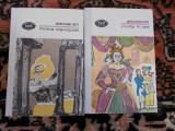 Alecsandri - teatru - 2 vol. BPT