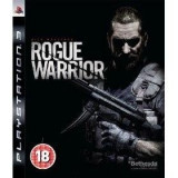 Rogue Warrior  - PS3 [Second hand], Shooting, 18+, Multiplayer