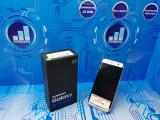 Samsung Galaxy S7 Edge Silver Factura/Garantie 12 luni, 32GB, Argintiu, Neblocat