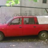 Autoutilitară Dacia dublucab, disel