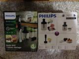 Mixer vertical Philips Avance Collection HR1677 nou garantie