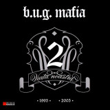B.U.G. Mafia ‎– Viața Noastră 2,cd,original,nou, cat music