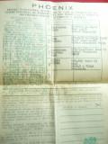 Formular Joc Colectiv de Intrajutorare -Phoenix Sighisoara- Regulament
