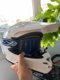 Casca enduro Shoei VFX-W, size M