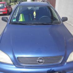 Opel Astra G Caravan, Benzina, Break