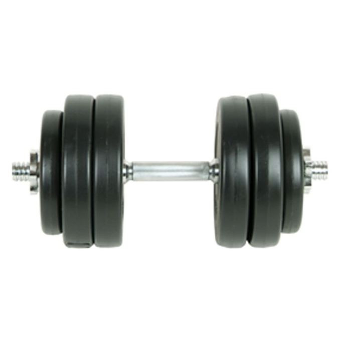 Set gantere 15 kg