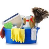 Ofer loc de muncă in domeniul de curățenie