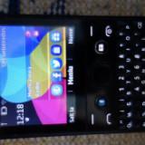 Nokia 210, Negru, <1GB, Neblocat