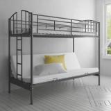 Cadru pat supraetajat pentru copii