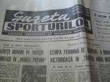 Ziarul Sportul (3 iulie 1990)