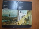 Istoria artei italiene 2 volume Bucuresti 1976 C. Maltese