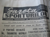 Ziarul Sportul (30 iunie 1990)