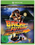 Back to the Future: The Game -30th Anniversary Edition (#) /Xbox One