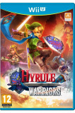 Hyrule Warriors /Wii-U