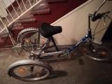 Tricicleta adulti, 24, 3