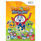 Tamagotchi Party On /Wii
