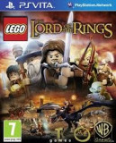 Lego Lord of the Rings /Vita