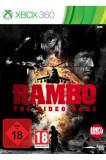 Rambo The Video Game /X360