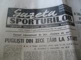 Ziarul Sportul (8 mai 1990)