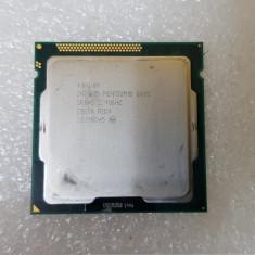 Procesor Intel Pentium Dual Core G645, 2900MHz, 3MB, 1155 - poze reale, 2