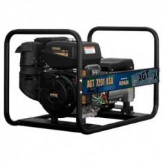 Generator de curent KOHLER - AGT 7201 KSB - 6kVA