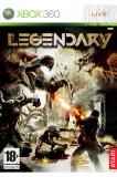 Legendary /X360