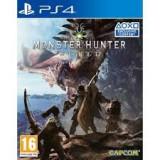 Monster Hunter: World /PS4, Capcom