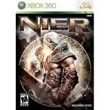 Nier /X360, Square Enix