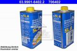 Lichid de frana ATE SL6 DOT4 ESP 1 L 03.9901-6402.2