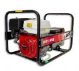 Generator Honda AGT 7001 HSBE R26 - 5,5kVA - PORNIRE ELECTRICA