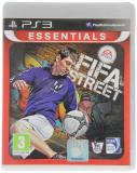 Joc Fifa Street (Essentials) /PS3, Electronic Arts