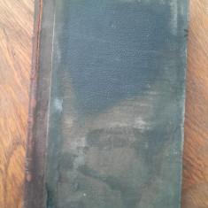 STUDIE ASUPRA CONSTITUTIUNEI ROMANILOR - G.G. MEITANI,1880