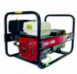 Generator Honda AGT 7201 HSBE TTL - 6.6kVA - PORNIRE ELECTRICA