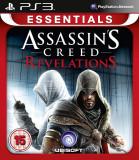 Assassins Creed: Revelations (Essentials) /PS3, Ubisoft