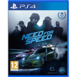 Joc Need for Speed (2015) /PS4, Electronic Arts