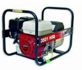 Generator Honda AGT 3501 HSB R26 - 3kVA