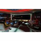 Star Trek: Bridge Crew (For Playstation VR) /PS4, Ubisoft