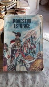 POVESTIRI ISTORICE - DUMITRU ALMAS VOLUMUL 2