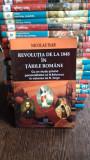 REVOLUTIA DE LA 1848 IN TARILE ROMANE - NICOLAE ISAR