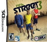 Fifa Street 3 (#) /NDS, Electronic Arts
