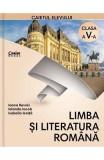 Limba romana - Clasa 5 - Caiet - Ioana Revnic, Iolanda Iacob, Isabella Ionita