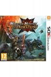 Monster Hunter: Generations /3DS, Nintendo