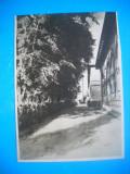 HOPCT 181 C  FATADA SCOLII  -SCOALA CENTRALA DE FETE BUCURESTI-NECIRCULATA