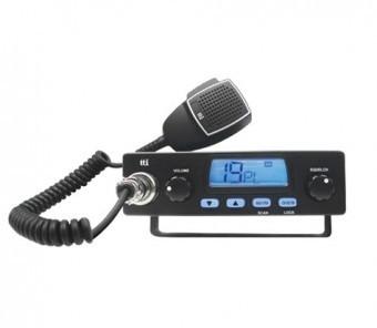 STATIE RADIO CB TTI TCB-550, URZ0599
